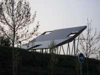 La empresa Rock Power inaugura el jueves una planta fotovoltaica en Cáceres en la que ha invertido 26 millones de euros