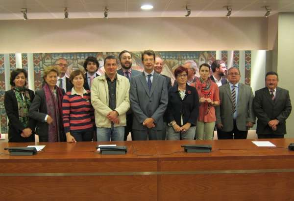 Juan Carlos Ruiz, presidente de la nueva Comisión para la Reforma del Sistema de Financiación Autonómica