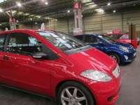 El precio medio del vehículo de ocasión en Galicia bajó un 3,25% en marzo y se situó en 10.256 euros