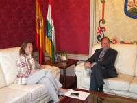 El Gobierno de La Rioja se adhiere a la candidatura de Logroño a Ciudad Europea del Deporte en 2014