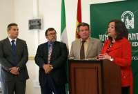 Educación realizará un centenar de actuaciones de infraestructura a través del Plan OLA