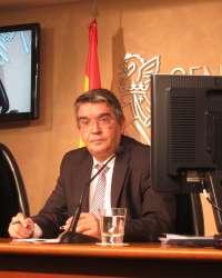 Fiscalía no duda de que Vela dio a Blasco un informe de Cooperación pero