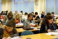 La biblioteca de UNED Pamplona amplía su horario de apertura con motivo de los exámenes