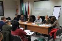 Medio Ambiente ultima el PRUG de Monfragüe para armonizar el desarrollo sostenible con la conservación de sus valores