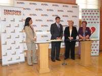 Dinópolis apoya a Donantes de Sangre de Aragón con descuentos y promociones esta temporada
