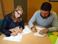 El Cabildo de Tenerife y Mirlo Positive Nature colaborarán en la reforestación de la corona forestal