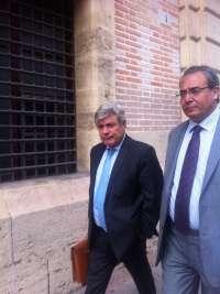 El asesor de Correa dice que no sabe nada de presuntas ilegalidades en el contrato del viaje del Papa a Valencia