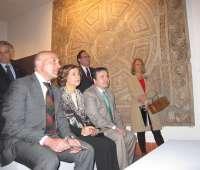 Una exposición en el Museo de Valladolid repasa el legado de la decena de villas romanas que existieron en la provincia