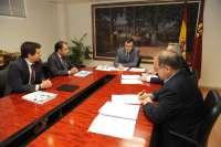 La central fotovoltaica de Lorca se convierte en el proyecto solar de España más avanzado en su tramitación