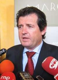 Císcar afirma que la Generalitat