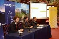 El Cabildo confirma que Aena ampliará el horario del aeropuerto Tenerife Norte