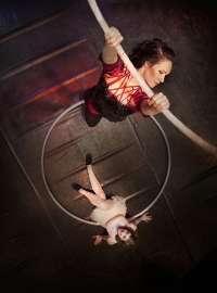 Circo Gran Fele busca artistas para su nueva producción 'Viajando a la Luna'