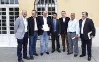 Alcaldes del PSOE alertan de que al ritmo actual se tardarán seis años en cobrar las ayudas por las inundaciones