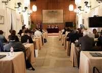 La Conferencia de Intergrupos Parlamentarios pide un