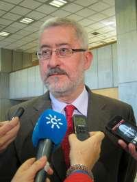 Ávila defiende la moratoria nacional para el 'fracking' por la