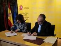 La Policía Municipal de Pamplona se incorpora al Sistema de Seguimiento Integral de los casos de violencia de género