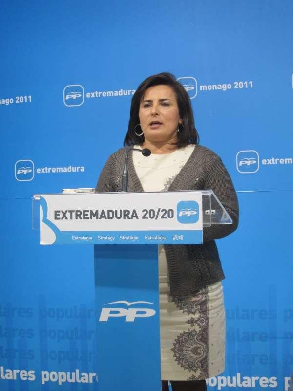 El PP regional apela en el trigésimo aniversario del Parlamento de Extremadura a la