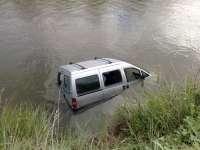 Recuperado en Toledo un vehículo arrojado al Tajo tras haber sido robado