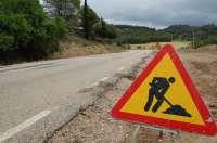 La carretera BA-075 estará cortada del 27 de mayo al 10 de junio por obras