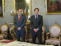 Navarra, líder nacional en recogida selectiva, recicló el pasado año un total de 19.528 toneladas de envases
