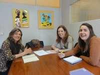 Políticas Sociales estudiará colocar en instalaciones públicas pictogramas para orientar a personas con autismo