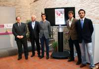 Los diestros Eugenio de Mora y Víctor Puerto configuran el cartel de la feria taurina del Corpus Christi de Toledo
