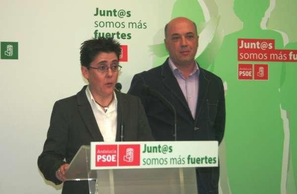 El PSOE presenta una moción de censura en el Ayuntamiento de Fuente Tójar, donde gobierna el PP