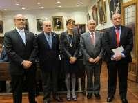 La Alianza contra el Hambre se crea en Asturias como foro de denuncia y actuaciones frente a la malnutrición