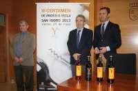VI Certamen Selección Vinos de Yecla reúne este viernes más de 50 muestras de vino de la zona