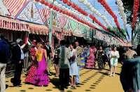 La Feria de Abril de 2014 comenzará el 5 de mayo