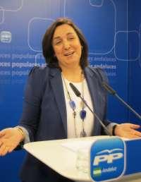 PP-A urge a Griñán a explicar sus