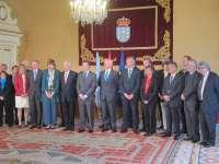 Los ministros de Exteriores de la UE se reunirán en julio para discutir un documento de medidas contra la crisis
