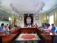 El Pleno del Ayuntamiento de La Oliva (Fuerteventura), contra las maniobras militares en la Isla de Lobos