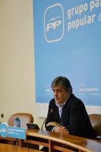 El PPdeG prevé que la Ley de Investigación y la del Taxi se debatan en el próximo pleno