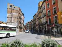 Urbanismo iniciará una campaña para acercar a los barrios la nueva normativa de la ITE de edificios
