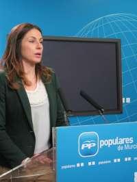 El PP critica que Tovar