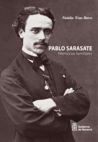 Natàlia Trías, descendiente de Sarasate, presenta en Pamplona su libro con detalles desconocidos sobre el violinista