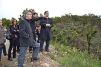 El Govern cifra en 143 millones los daños por el incendio de La Jonquera en julio
