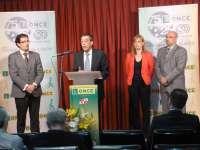 La ONCE repartió 31,6 millones de euros en premios durante el pasado año en Castilla y León