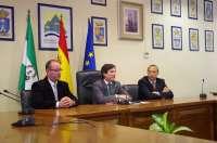 Diputación estudia nuevas líneas de ahorro energético en el funcionamiento de depuradoras de aguas residuales