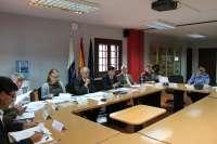 La Comisión de Coordinación de Policías Locales aprueba el uso de un único lenguaje radiofónico policial