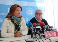 El PSOE dice al alcalde que
