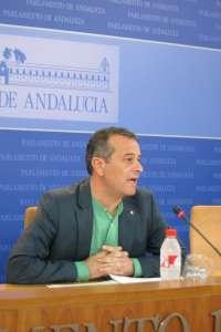 IULV-CA no llevará nombres a la reunión del miércoles sobre el Defensor del Pueblo Andaluz y la RTVA
