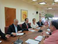 PSdeG y UGT iniciarán una campaña para instar a Xunta y Gobierno que actúen para evitar la retroactividad del tax lease