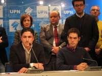 UPN ve