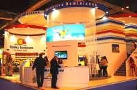 Más de 30 países promocionan sus destinos en el salón de turismo 'Euroal 2013' de Torremolinos