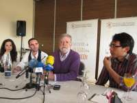 Un encuentro de la Fundación Rodríguez Ibarra pretende acercarse a los jóvenes que apuestan por lo