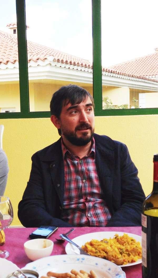 El periodista Ignacio Escolar cree que ahora en los medios
