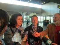 La Xunta condiciona el reparto de ayudas a aeropuertos al análisis de Aena mientras Vigo denuncia