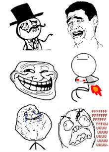 Memes.